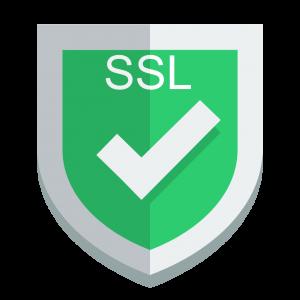網頁設計SSL
